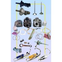 CYLINDER, PISTON, GASKET, and OTHERS
