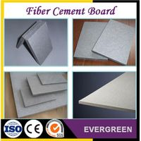Cheap Fiber Cement Board building boards