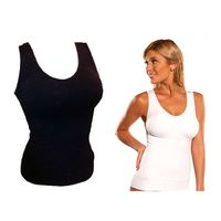 seamles camisole by genie with pad