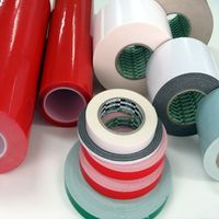 PE FOAM DOUBLE SIDE COATED ADHESIVE TAPE