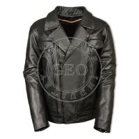 Gents Winter Fashion Leather Jackets