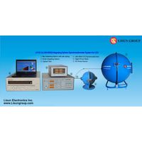 LPCE-2(LMS-8000) Integrating Sphere Spectroradiometer System for LED