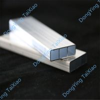 Aluminum harmonica-shaped tube for automobiles
