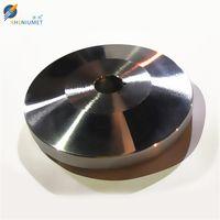 Tungsten rhenium target thumbnail image