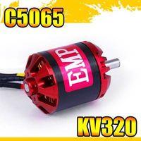 C5065-KV320 bulshless Motor for Flugzeug airplane EMP