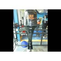 2002 MERCURY 135HP OUTBOARD MOTOR FOR SALE
