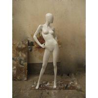 full-body mannequins