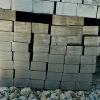 S235 Q235B Square Steel Bar Crane Rail thumbnail image