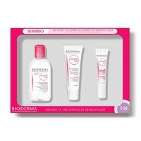 Nioxin Hair Care, Bioderma Sensibio Skincare & Cosmetics, Viktor & Rolf Fragrance thumbnail image