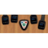 Guest & Staff Pagers for Restaurants