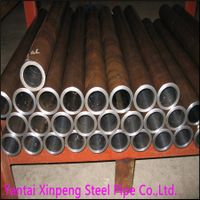 Auto Parts Using ST52 Honed Steel Tube