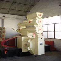 Ring-die Pellet Mill