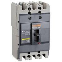 CEZC100A 3P Moulded Case Circuit Breaker(MCCB)