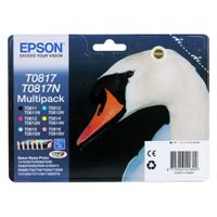 Epson Original Ink Cartridges thumbnail image