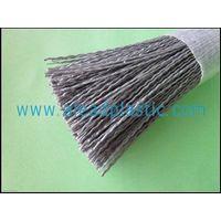 Abrasive Nylon brush fiber