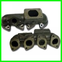 exhaust manifold casting thumbnail image