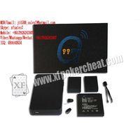 XF New Walkie Talkie With Bluetooth Earpiece
