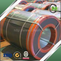 Hot-Dipped Galvalume Steel Base Roof Tile Used Prime Prepainted Steel Sheets in Coil thumbnail image
