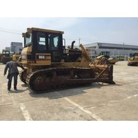 Used CAT D6G bulldozer, 100% original