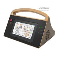 Laser vascular remvoal machine /Spider vein laser vascular removal beauty machine