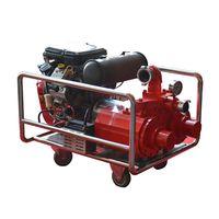 SPB10/3QV2 Swing Volumetric High Pressure Pump