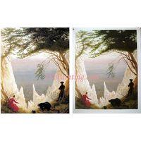 Handmade Oil Paintings thumbnail image
