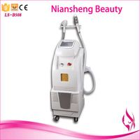 OPT+ Yag Laser Hair Removal Machine