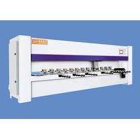 HRK CNC Sheet Metal V Grooving Machine