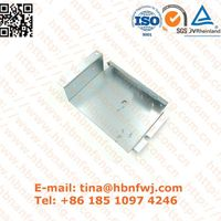 Work High Quality Sheet Metal Bending Parts