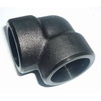 A105, 3000#, SW High Pressure Pipe Fittings thumbnail image
