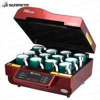 3D Sublimation Vacuum Machine,heat press all kinds of sublimation products