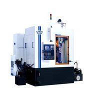 CNC Gear Hobbing Machine-Model YKZ3120 thumbnail image