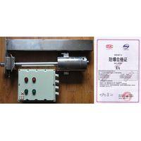 High Temperature Ex-Proof Furnace Camera System