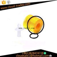 04152-40060 4152-31080 04152-38020 04152-37010 oil filter for Lexus Toyota Yaris COROLLA PRIUS RAV4