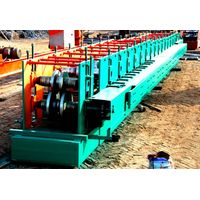 C Purlin Roll Forming Machine C Channel Forming Machine thumbnail image