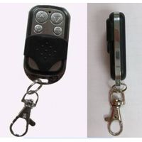 4 Key Metal Remote Control CYTX3004
