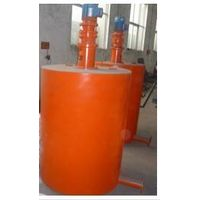 good quality double-layer glass reaction kettle