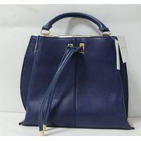 Purple handbag messenger bag