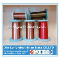 JIS Standard Factory Price Class 130-220 UEW Enameled Magnet Aluminum Wire