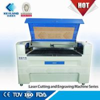 USB Offline CNC Laser Acrylic Scrap Engraving Machine 1060 Price ( Companies want representative ) thumbnail image