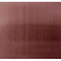 Wine Red Ti-coating Colored Hairline Finish Stainless Steel Plate For Auto Revolving Door thumbnail image