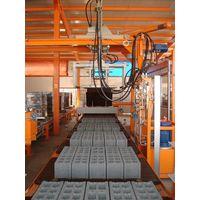 SUMAB U-1000 block making line