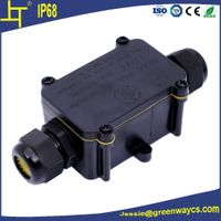 24A 450AC ip68 outdoor waterproof junction box