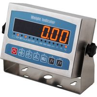 Waterproof Stainless Steel Weighing Indicator HF22