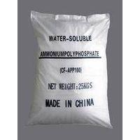 Ammonium polyphosphate thumbnail image