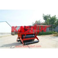 Golf Course Turf Roller, Turf Green Roller Made in China for Sale thumbnail image