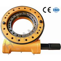 SE12A Worm Gear Reducer For Wind Turbines