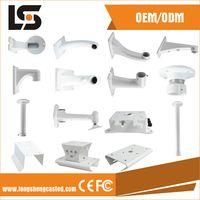 Aluminum Die Casting CCTV Camera Brackets