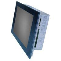 Industrial Panel PC Platform-2 slots thumbnail image