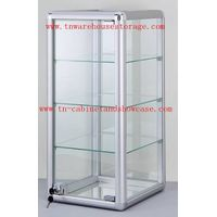 Countertop glass Display Case,jewelry display case on hot selling thumbnail image